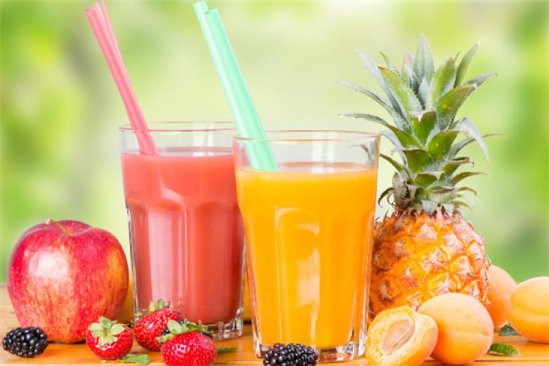 果乐悠鲜榨果汁加盟