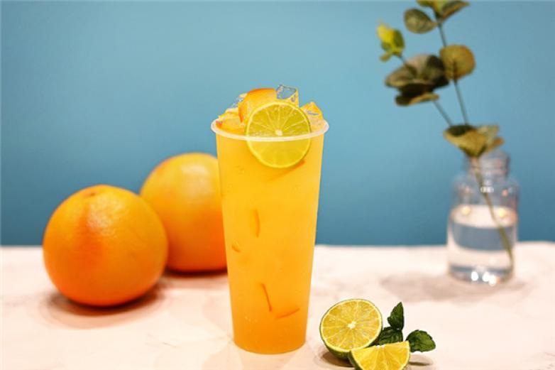 柠檬有约加盟