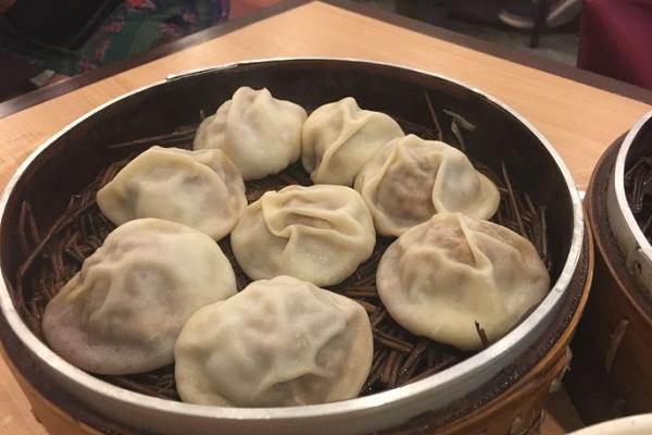 南京鸡鸣汤包怎么加盟