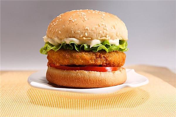 樂而美漢堡加盟費是多少