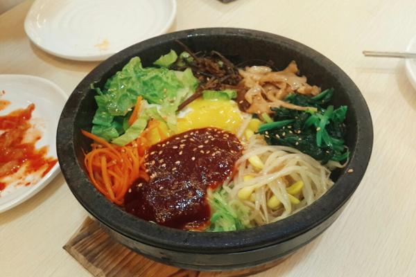 韓國料理加盟連鎖餐飲品牌排行榜
