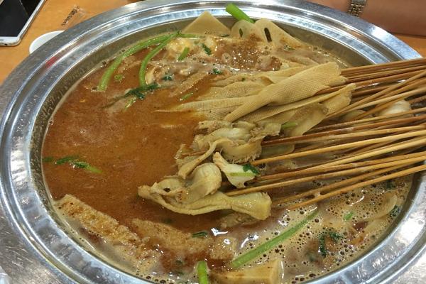 杨翔豆皮涮牛肚加盟费 怎样加盟