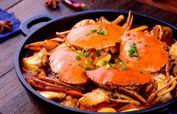肉蟹煲加盟费多少钱 如何开肉蟹煲店