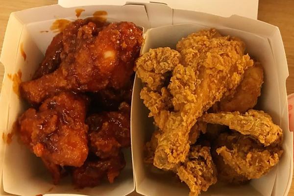 韩国bhc炸鸡怎么加盟