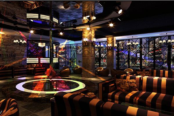 开个酒吧需要多少资金 怎样加盟酒店店