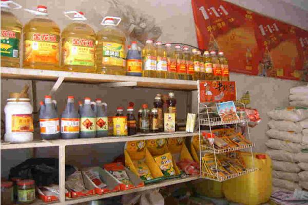 粮油批发怎么做 怎样开家粮油店
