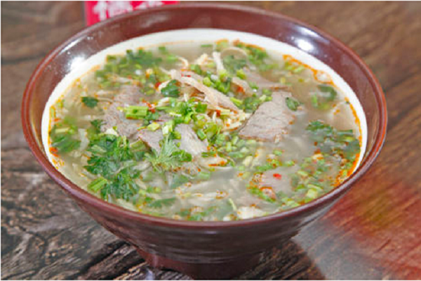 加盟淮南牛肉汤要多少钱