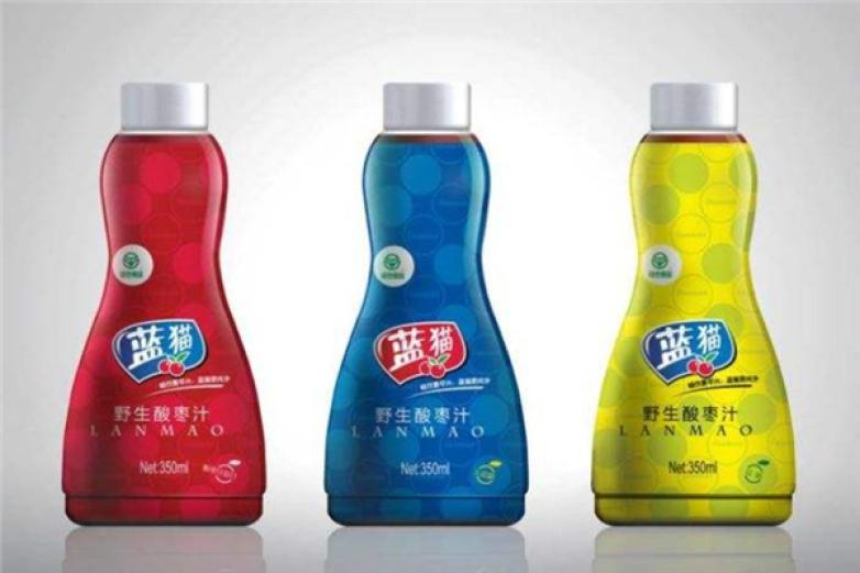 蓝猫饮品加盟