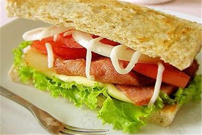 赛易味汉堡加盟