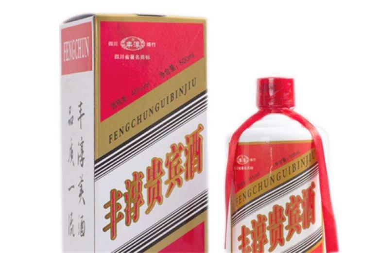 丰淳酒业加盟