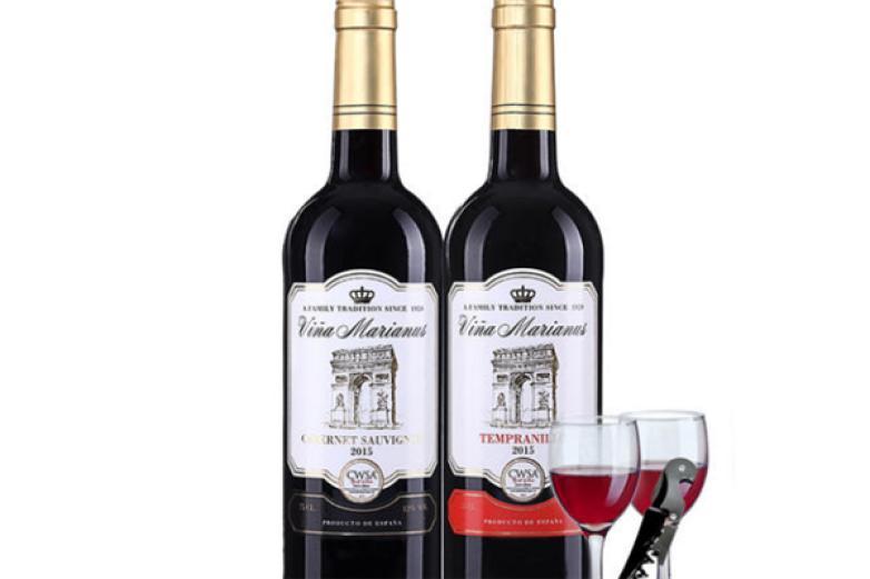 凯旋门红酒加盟