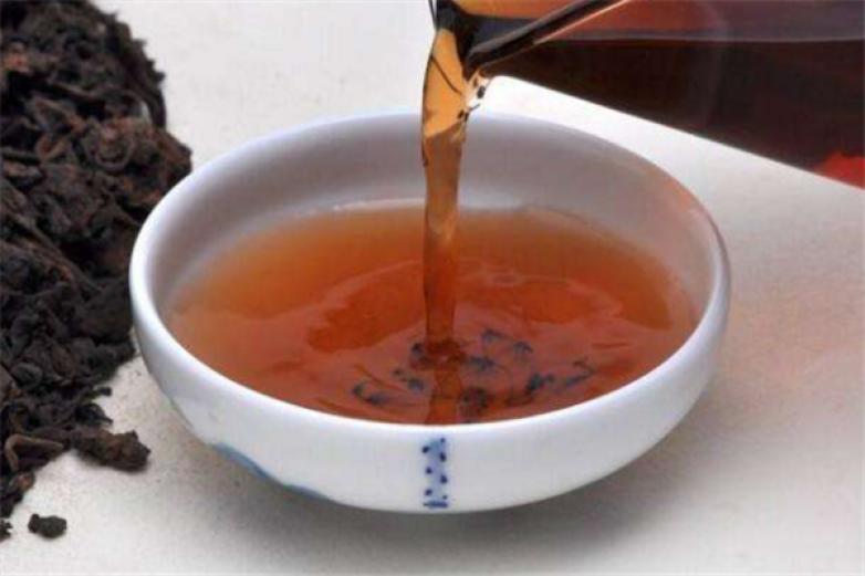 湘安黑茶加盟