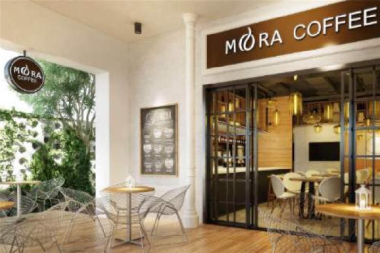 穆拉咖啡加盟