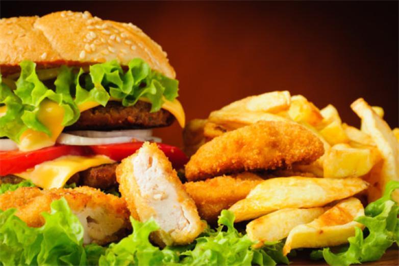 吉哒哒汉堡炸鸡加盟