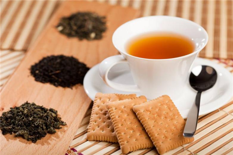 御道茶叶加盟