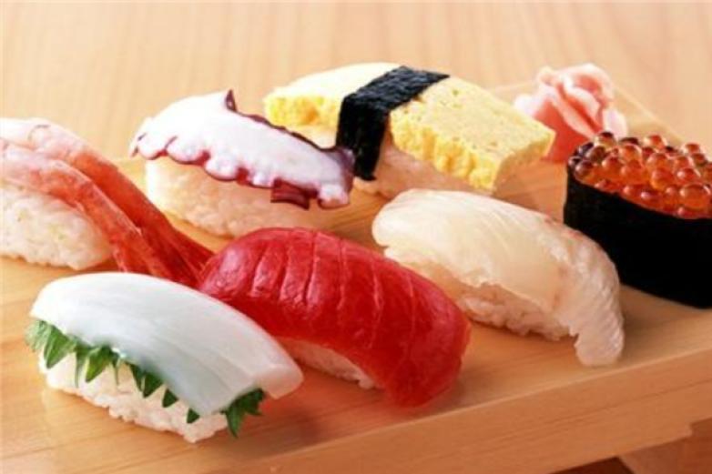 木居寿司加盟