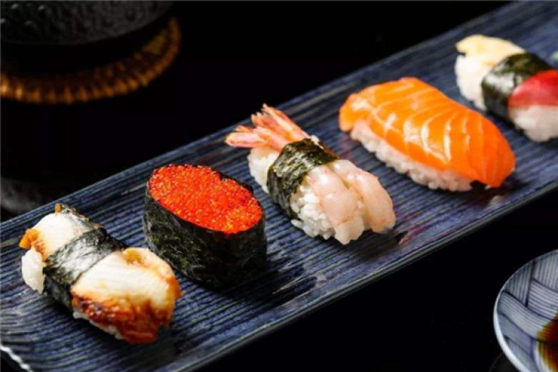 萌太寿司加盟