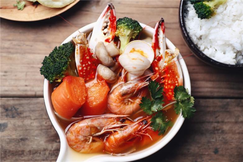 味美中式快餐加盟