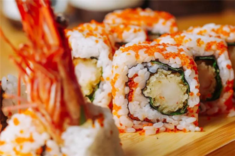 大离寿司加盟