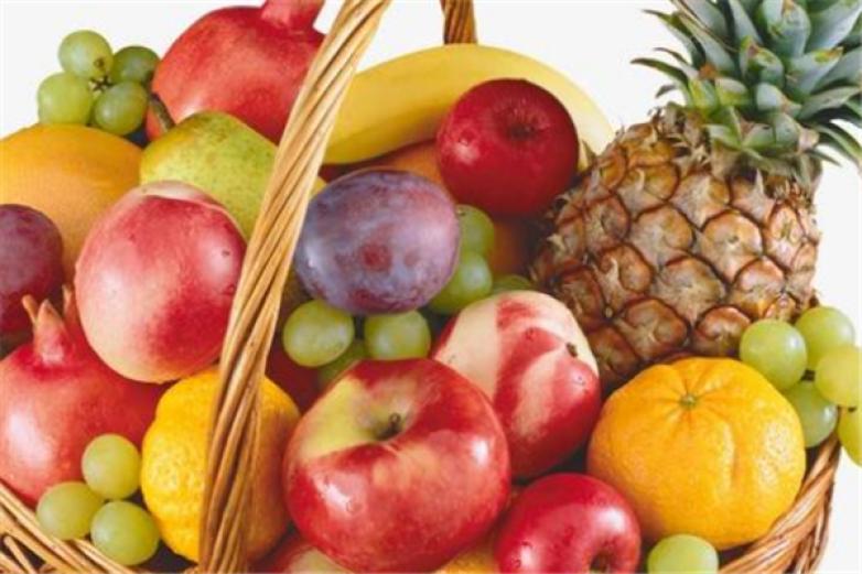 新鲜水果加盟