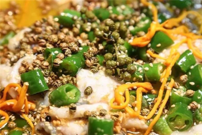 鱼影青花椒酸菜鱼加盟