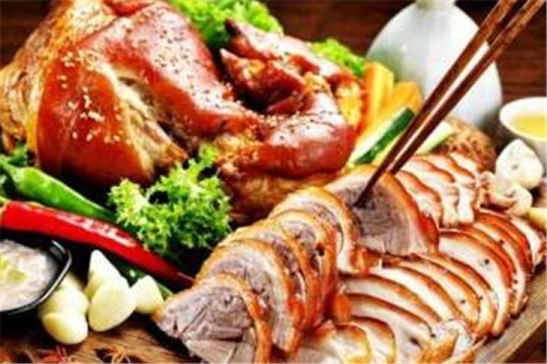 双利肉食分割加盟