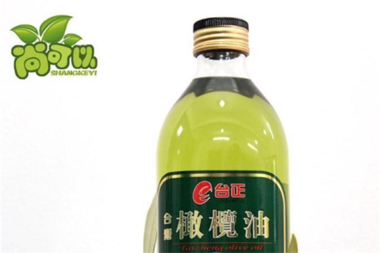 台正橄榄油加盟