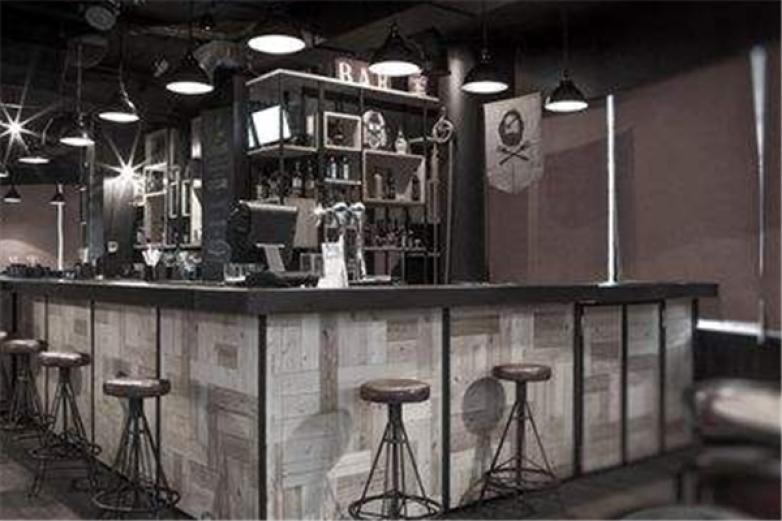 DNBAR酒吧加盟