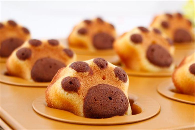 甜可儿手感烘焙加盟