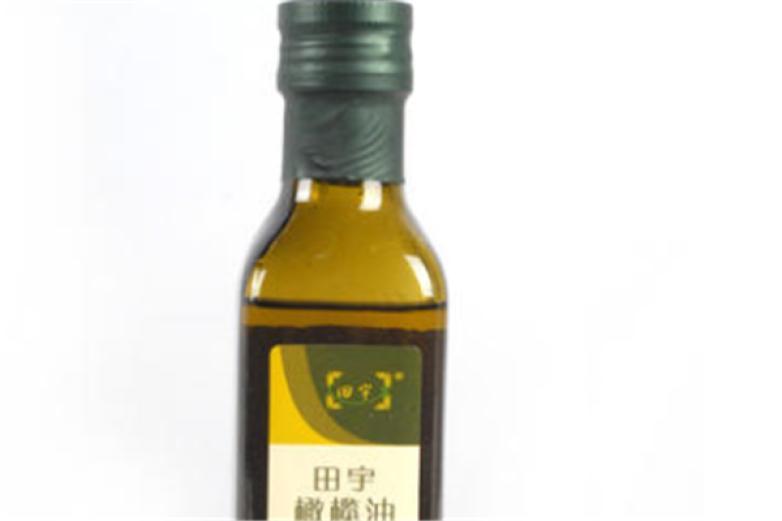 田宇橄欖油加盟