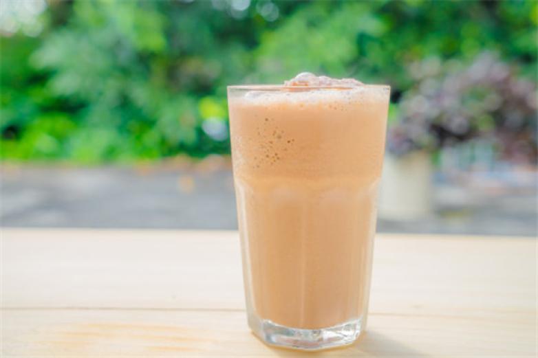 大风车奶茶加盟