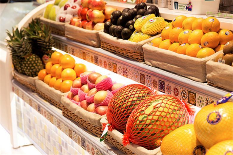 程老大水果超市加盟
