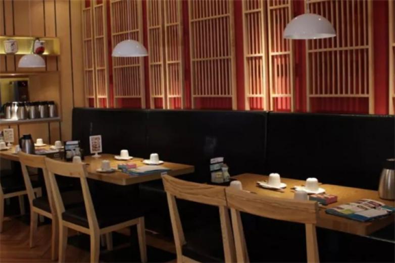 每日鲜寿司加盟