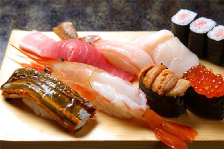 文风卷美式寿司加盟