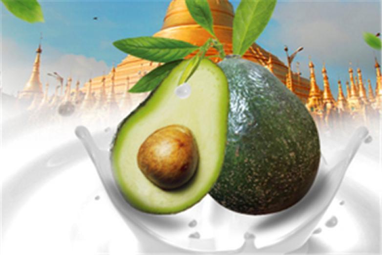 原生态水果加盟