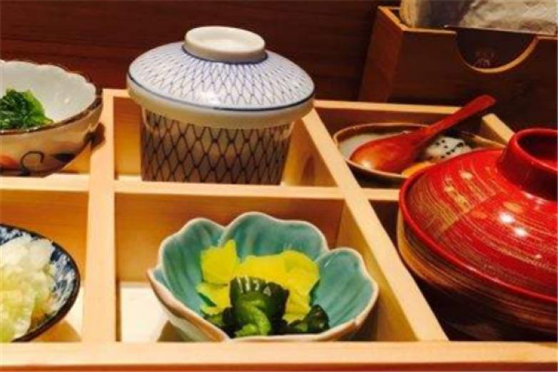 本当屋·日本料理加盟