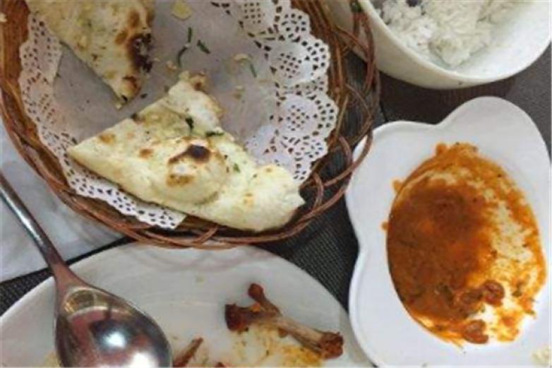 宝莱坞印度餐厅加盟