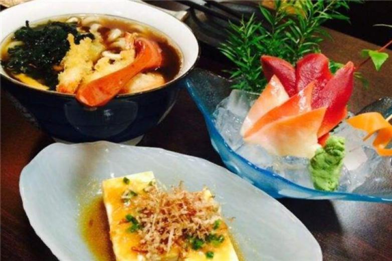 海味鼎寿司加盟