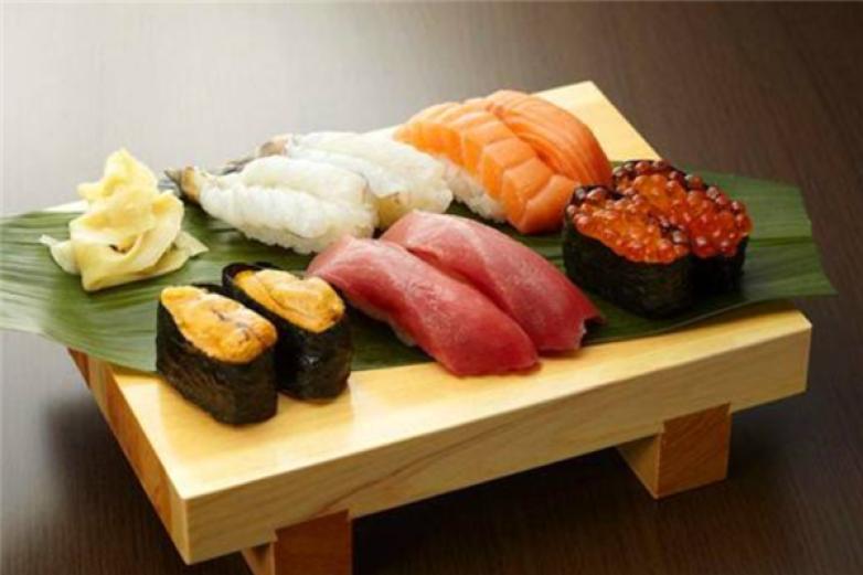 木野寿司加盟