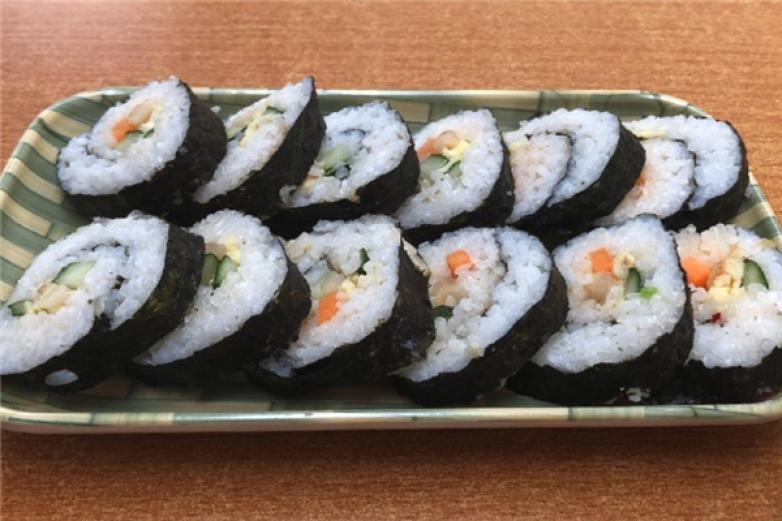 品上島壽司加盟