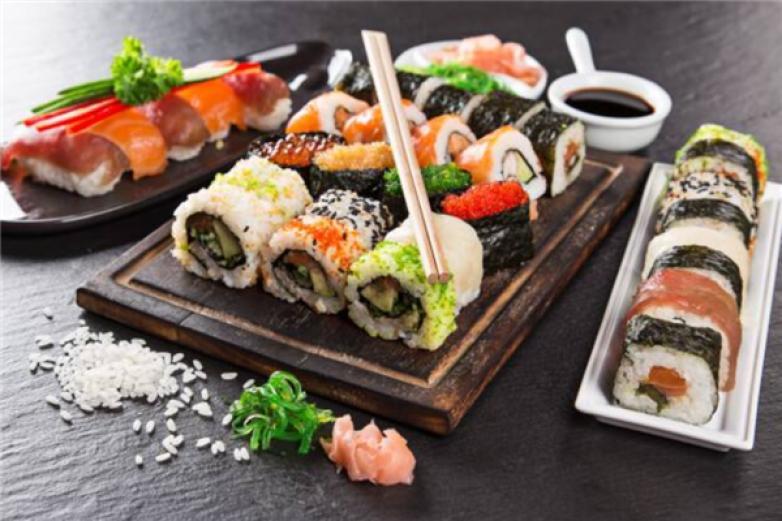 欧宜嘉寿司加盟