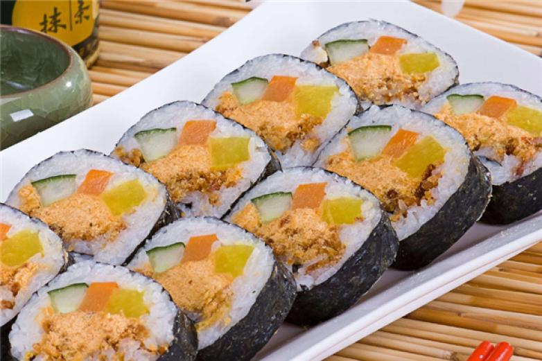 鮨順壽司加盟