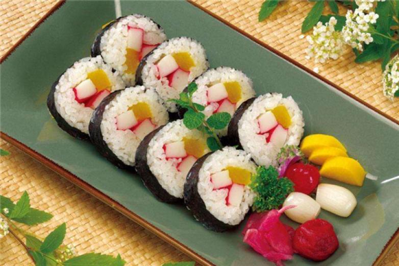 鮨顺寿司加盟