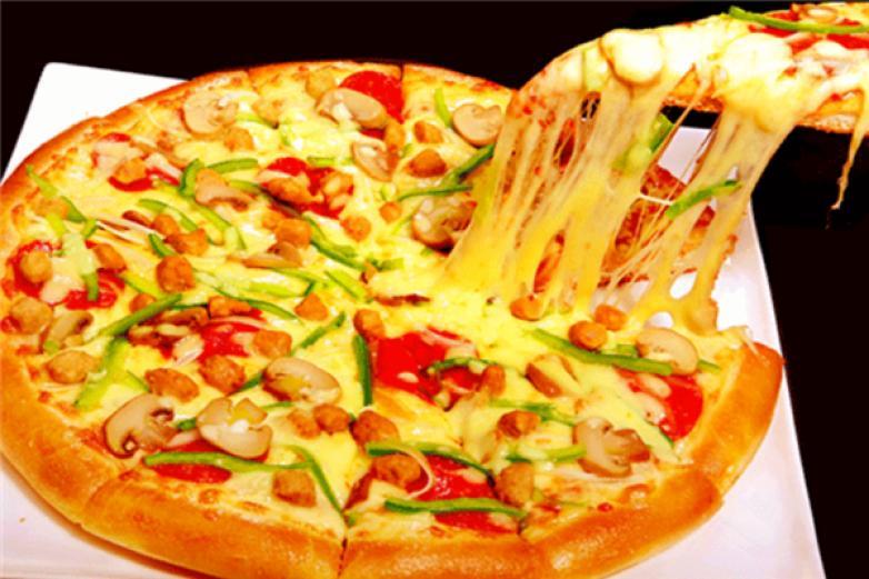薩諾披薩加盟