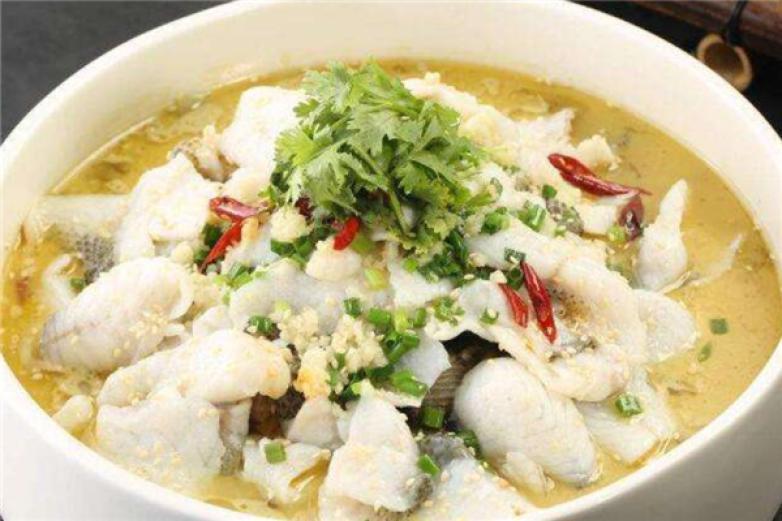 旺輝酸菜魚加盟