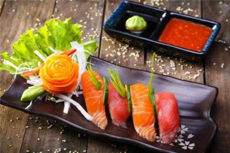 海和壽司加盟