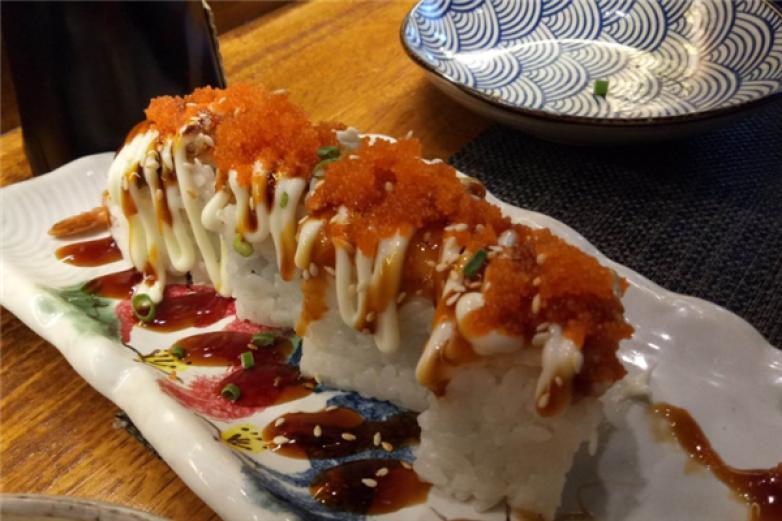 木沐寿司加盟