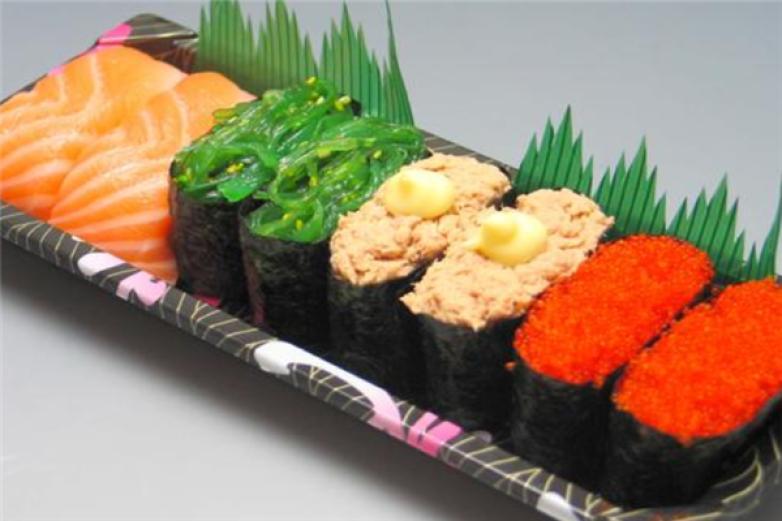 南井寿司加盟