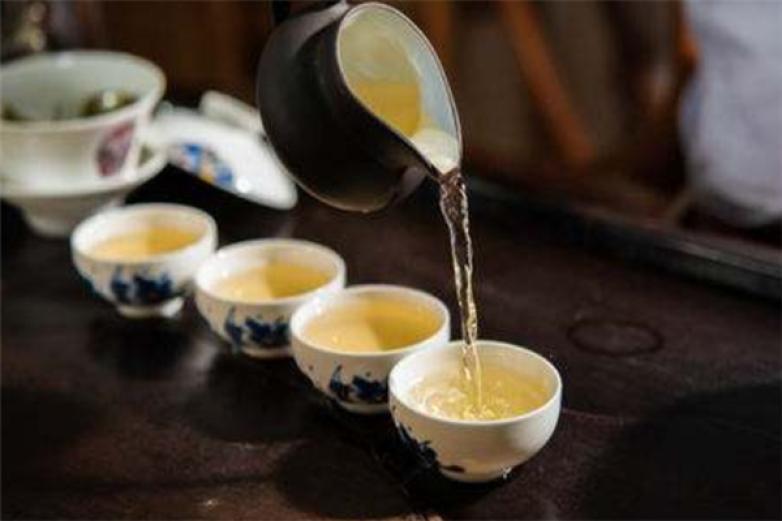 芳芳茶馆加盟