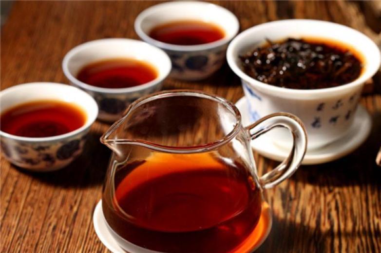 兰茶艺馆加盟